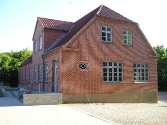 St Restrup Forsamlingshus