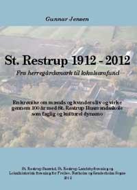 Bogen om St. Restrup